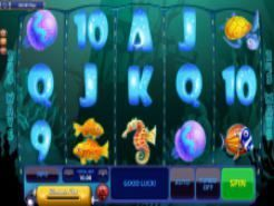 Sea of Gold Slots